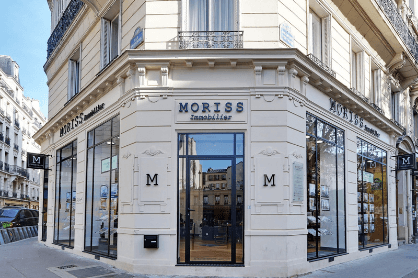 Groupe Moriss immobilier